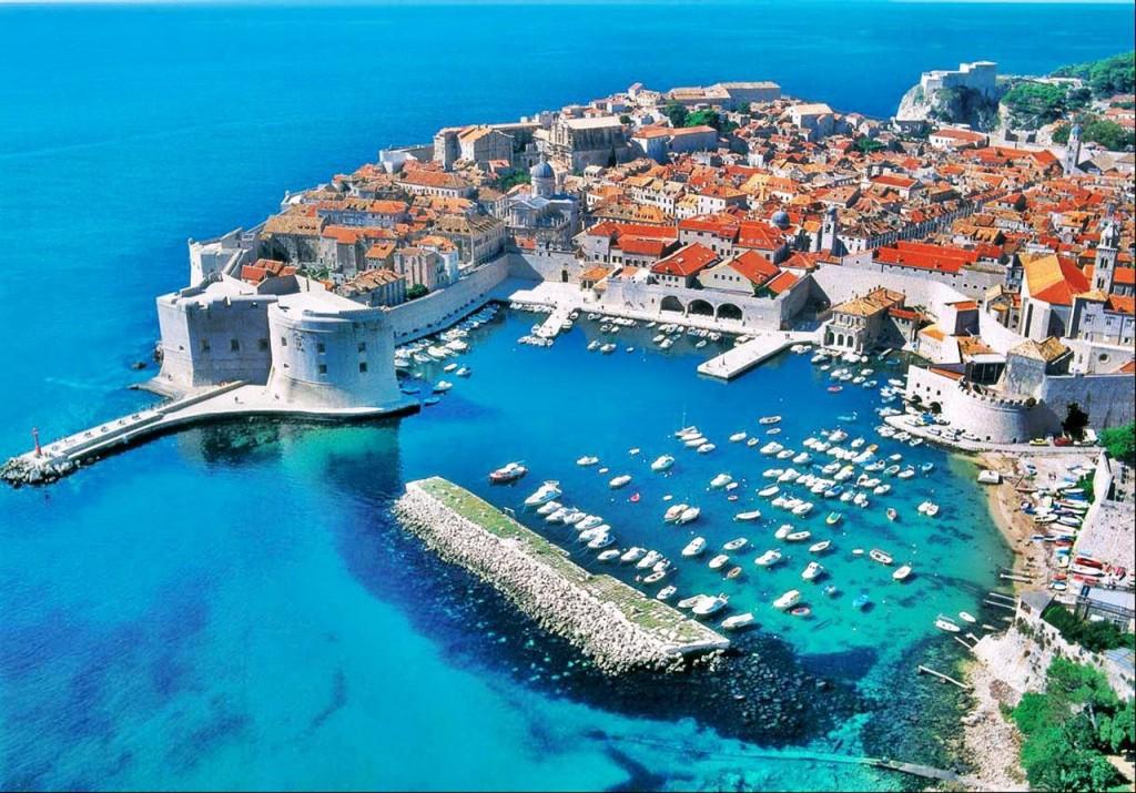 vacaciones en dalmacia: Dubrovnik