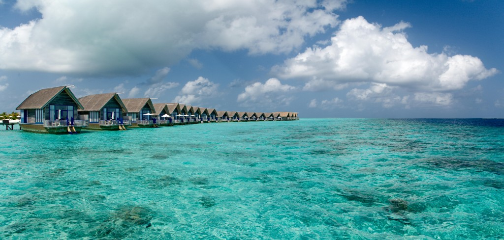 maldivas navidad