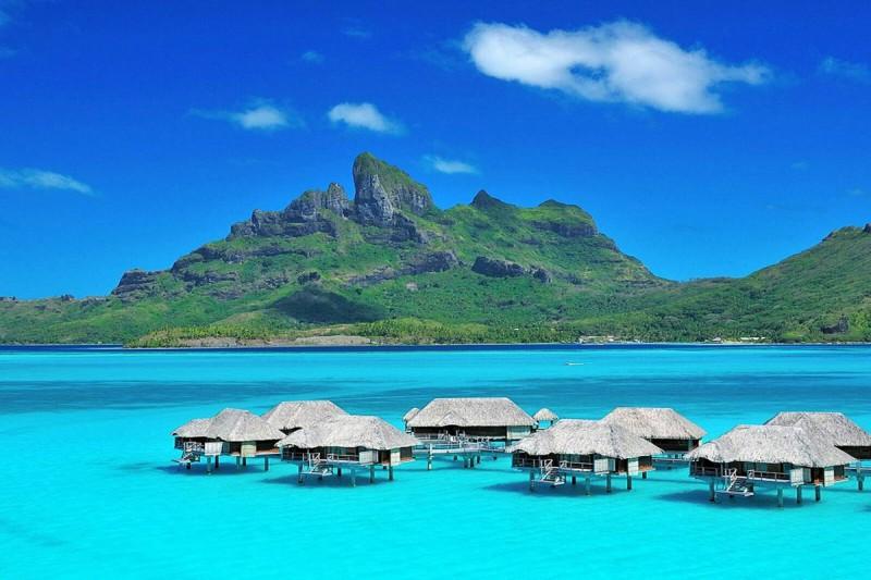 ¿Te gustaría pasar las vacaciones de Navidad y Año Nuevo en las Maldivas?