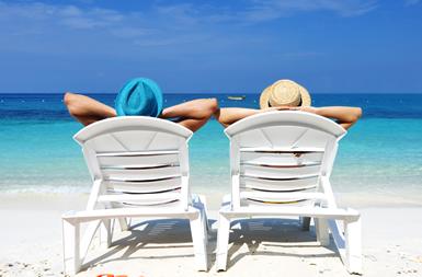 reposo vacaciones