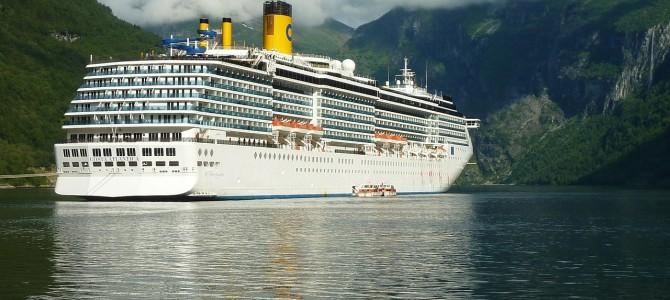 Un plan que no puedes rechazar: crucero de vuelta al mundo
