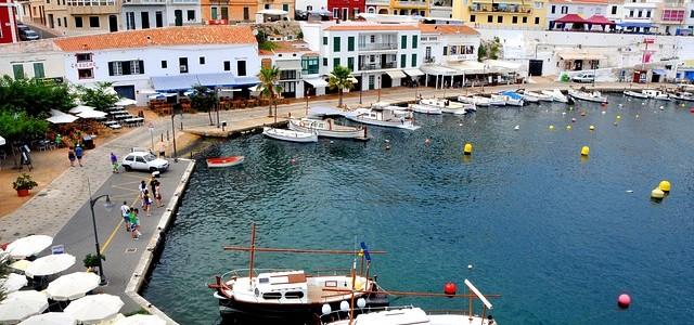 Rumbo a las islas de ensueño de las Baleares