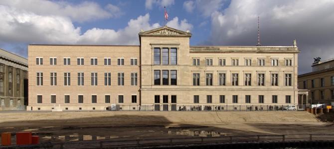 Visitando el Museo Egipcio de Berlín