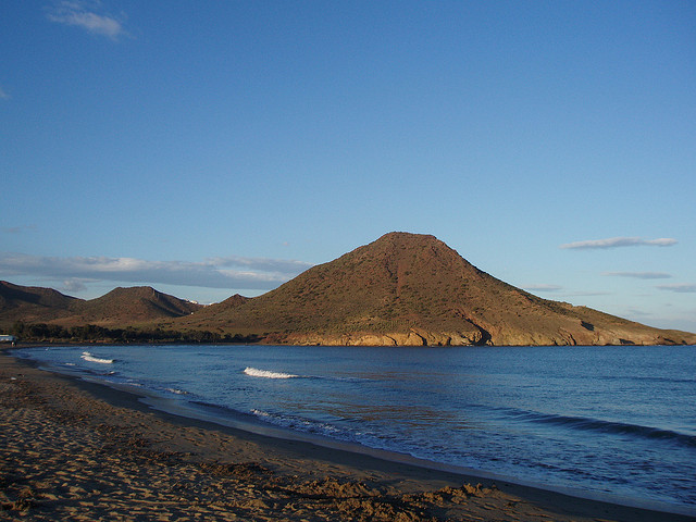 almeria playa