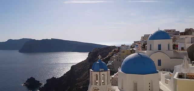 Las mejores islas griegas para tus vacaciones