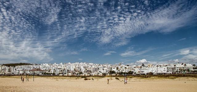 Vacaciones en Cádiz: conoce las mejores playas