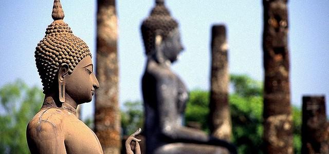 8 cosas que hacer en Tailandia