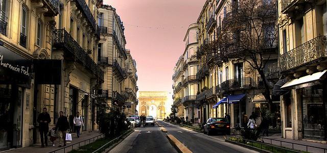 Cosas que hacer en Montpellier