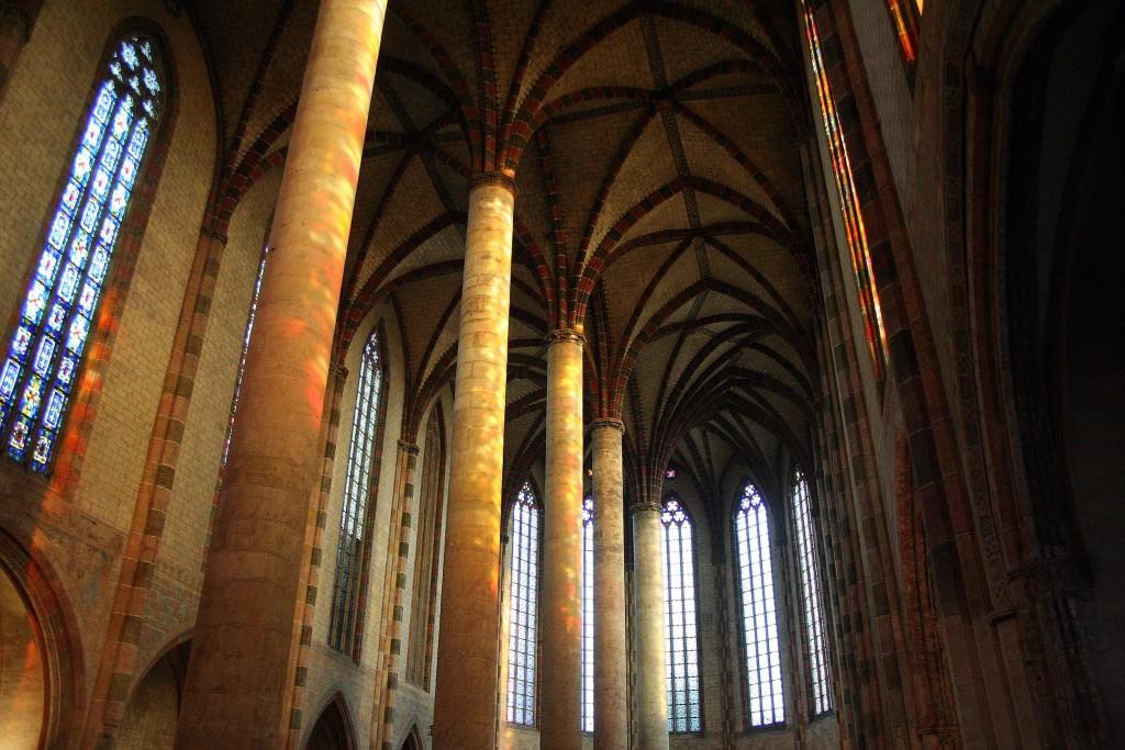 Iglesia des Jacobins
