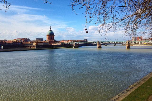 que visitar en Toulouse