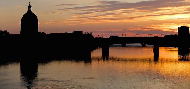 Lugares imprescindibles que visitar en Toulouse