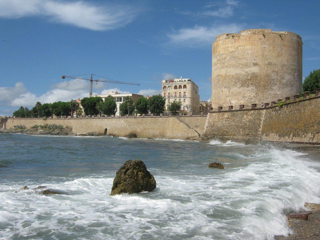 alghero-muralla
