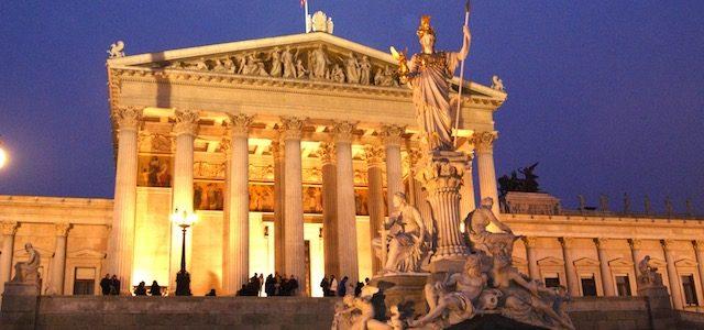 Lo mejor de Viena, ciudad imperial