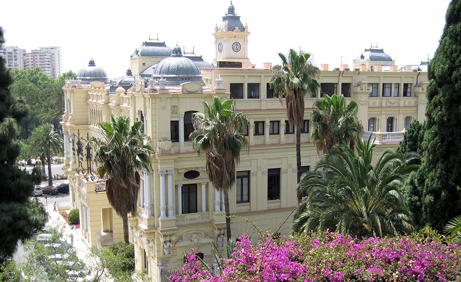 malaga_ayuntamiento
