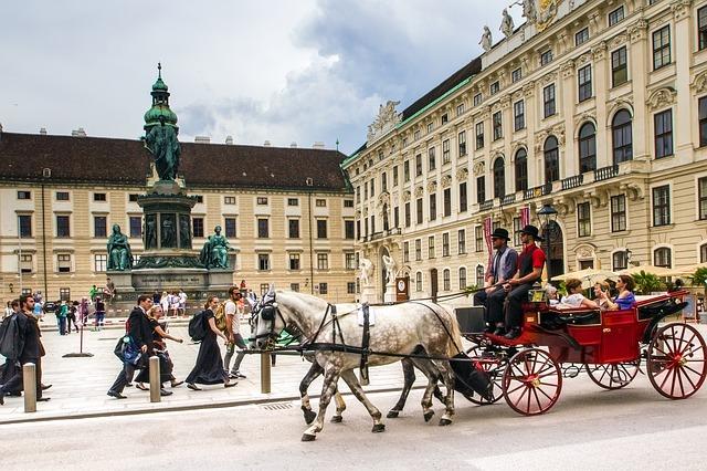 Que ver en Viena en dos días