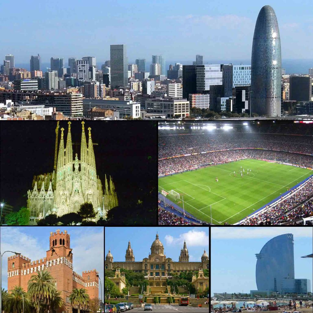 barcelona-turismo-collage