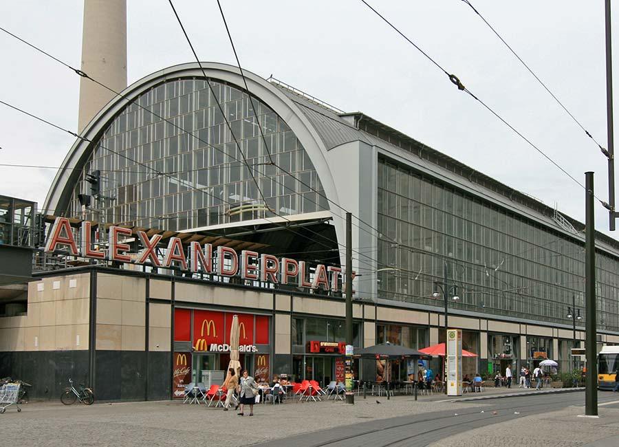 estacion-alexanderplatz