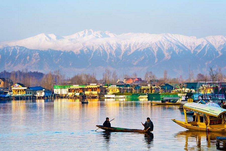 Cachemira-(Kashmir)