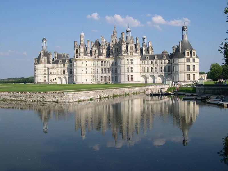 castillo-chambord