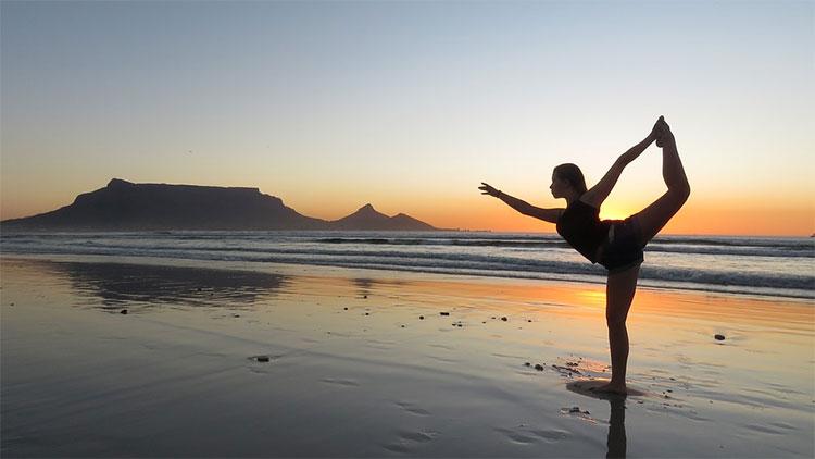 destinos de yoga