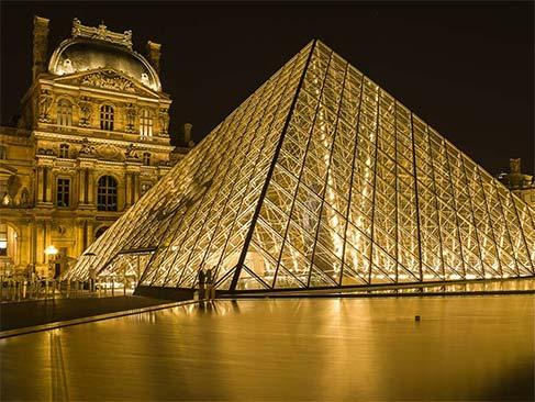 foto de Los 12 monumentos de Francia más importantes【Qué Vacaciones