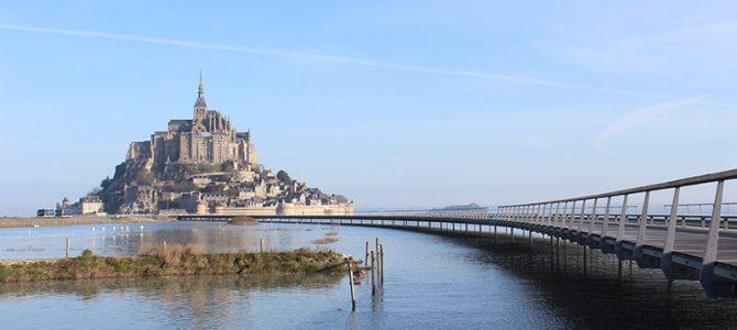 Monumentos de Francia: los 12 más importantes