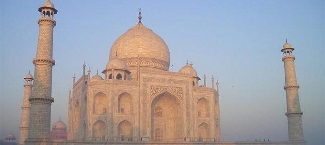 Los 10 mejores lugares para visitar en la India