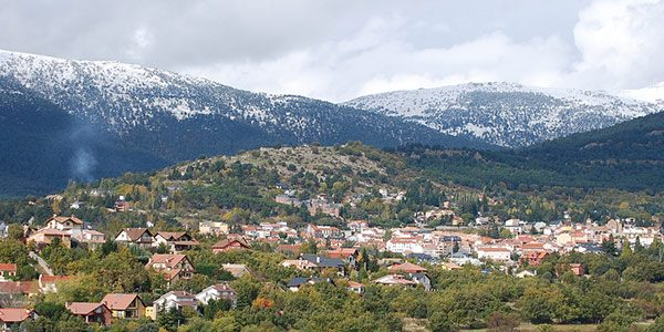 8 pueblos de la Sierra de Madrid imperdibles