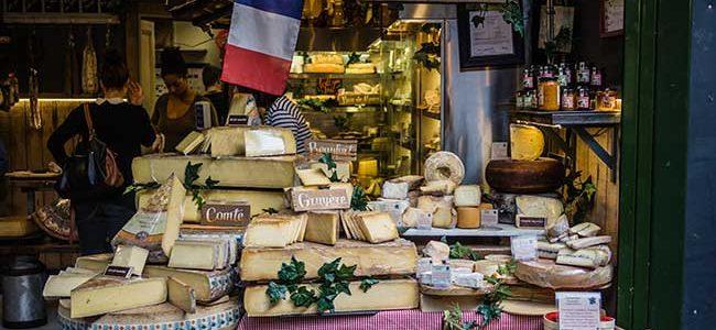 Las cosas típicas de Francia que te están esperando