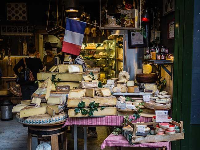 gastronomia francesa