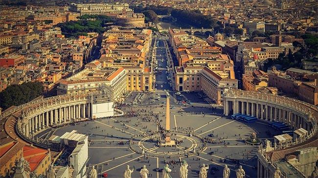 San Pedro del Vaticano