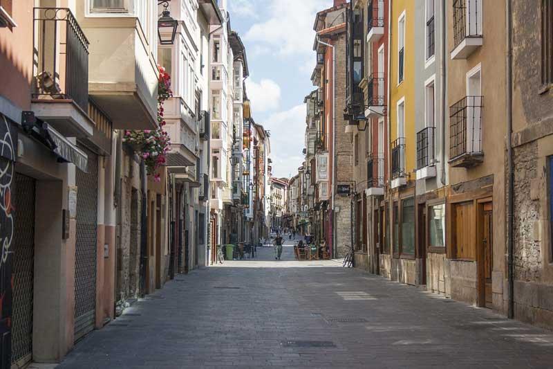Pueblos con encanto del País Vasco