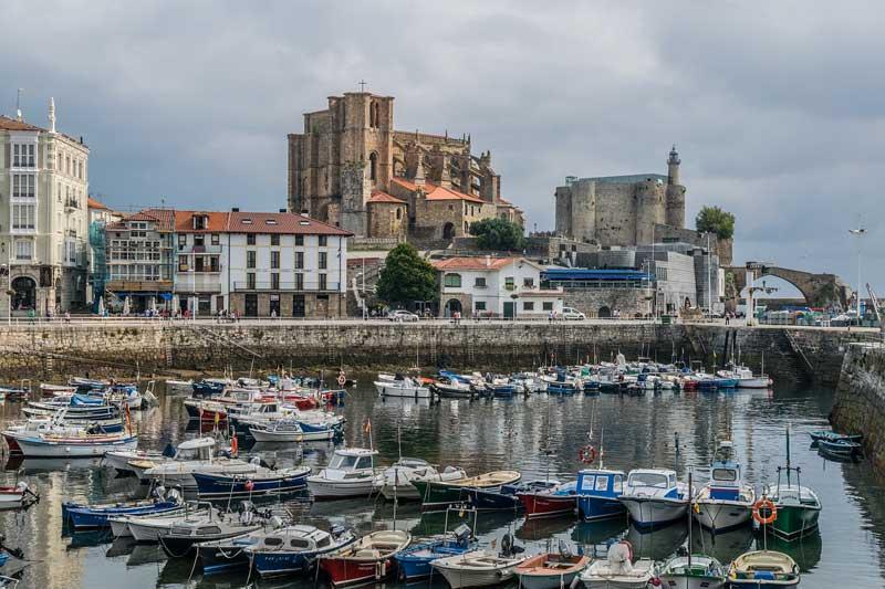 pueblos con encanto en Cantabria