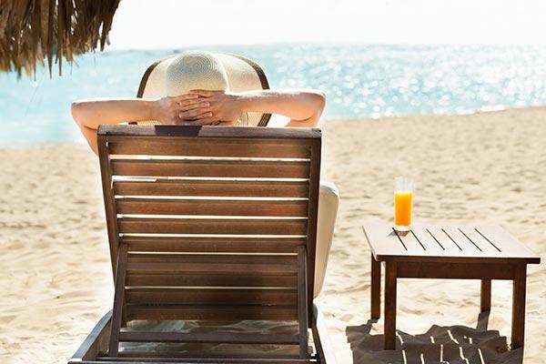 Qué hacer en vacaciones