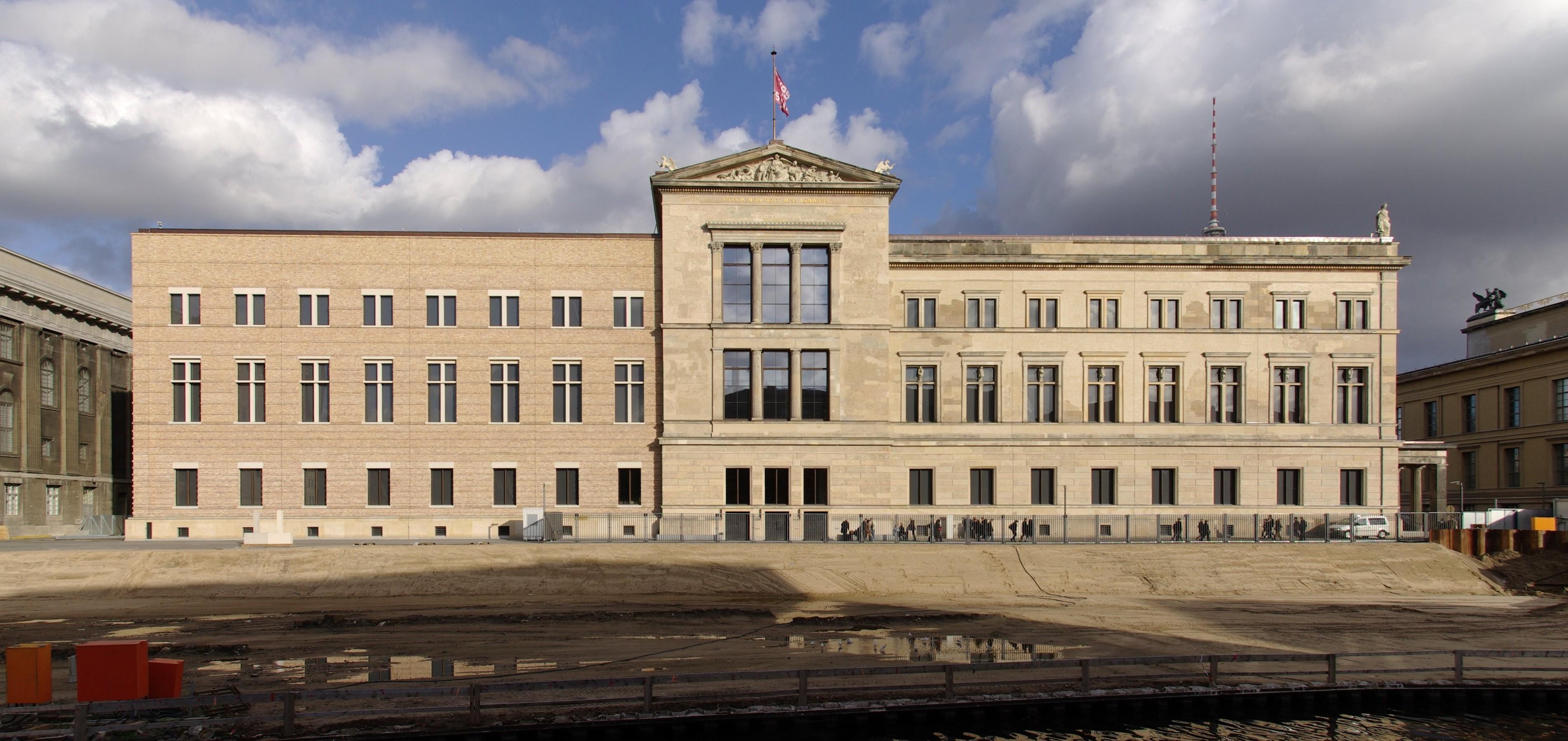 museo egipcio berlin